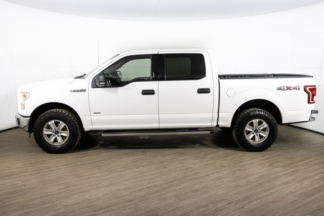 Pre-Owned 2015 Ford F-150