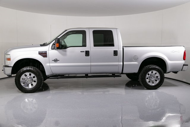 Pre-Owned 2008 Ford F-350SD Lariat
