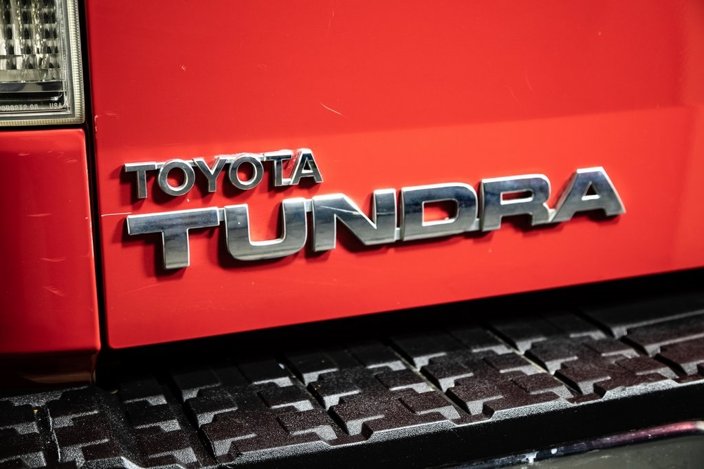 Pre-Owned 2012 Toyota Tundra Grade